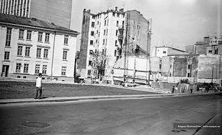 Nescunoscut dupa cutremur 1977