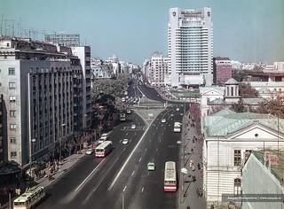 Intercontinental 1974