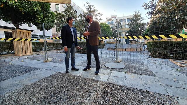 20201120 Pimentel Plaza Magdalena