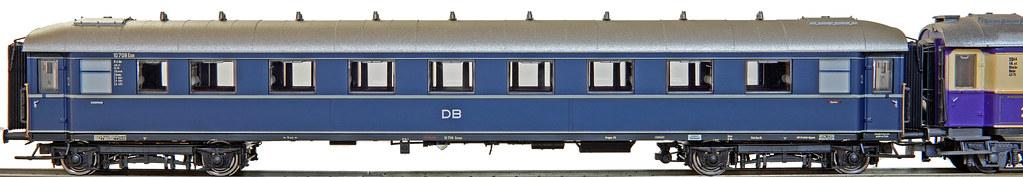 BRAWA 46412 B4üe-29/51 Bauart