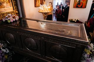 18-19.11.2020   Праздничные богослужения в Хутынском монастрые