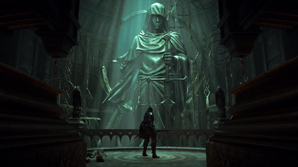 50624349872 ceb687a454 b - Einer der auszog, das Fürchten zu lernen: Die Welt von Demon's Souls