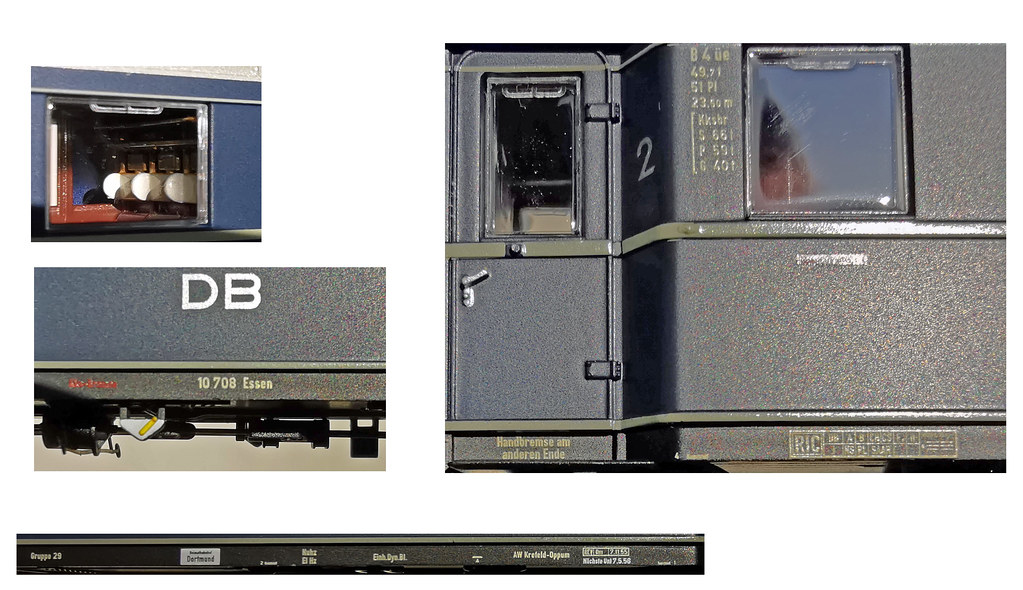 BRAWA 46412 Details