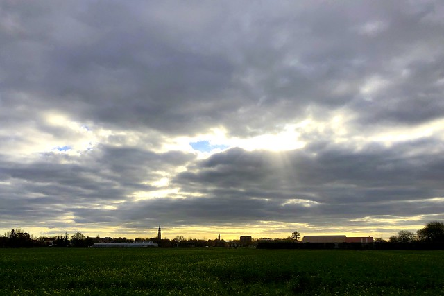 Middelburg (20-11-2020)