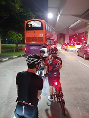 Night Ride 20 Nov