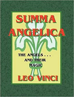 Summa Angelica - Leo Vinci