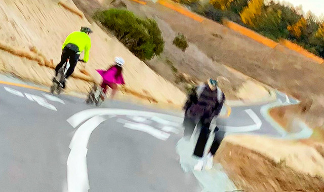 Riding the Bicycle Highway