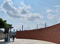1-1 Héctor Zamora Wall at The Met