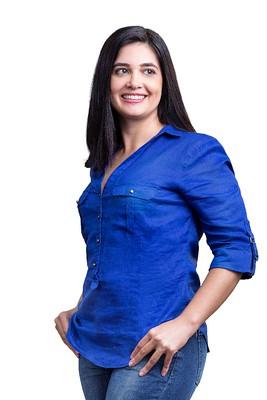 Carla Jaqueline Rodrigues