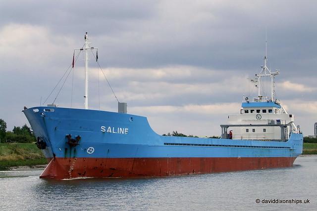 Ship. Saline 9048641