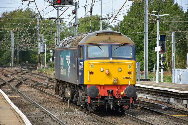 57002 - Ipswich - 04/09/20.