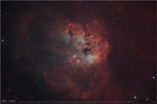 backyard astronomy 27