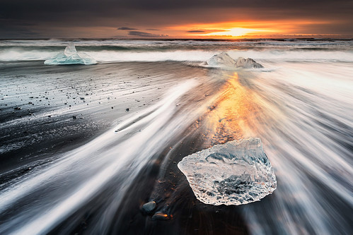 Fire & Ice | by Pete Rowbottom, Wigan, UK
