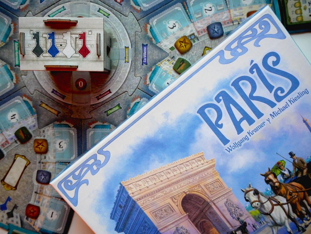 PARIS CAJA PORTADA