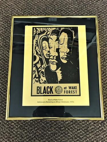 Black at WF