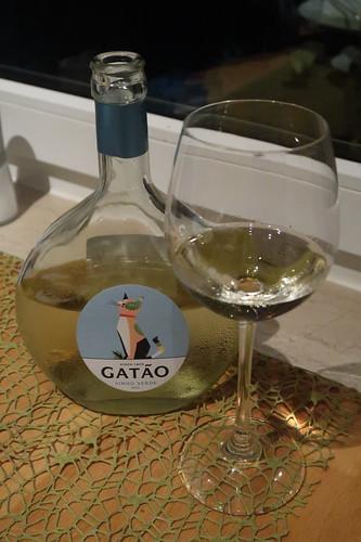 Vinho Verde Gatao