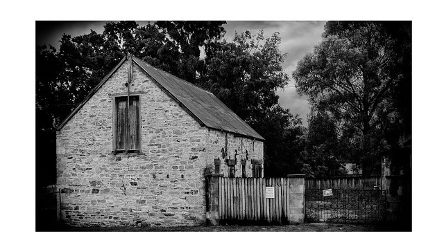 Old Barn ,  Rylstone N.S.W       ......EXPLORED