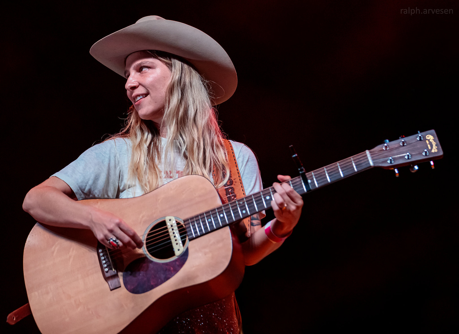 Kathryn Legendre | Texas Review | Ralph Arvesen