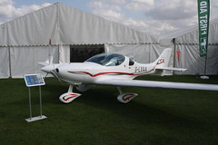 G-LXAA Aerospool WT-9 [18003] Sywell 310818