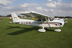G-LSCM Cessna 172S [172S-8445] Sywell 310818