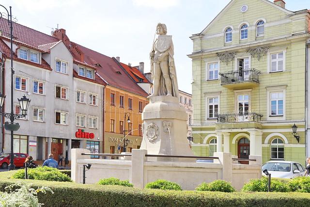 Roland 1913 in Sroda Slaska (Neumarkt) 10.9.2020 1773