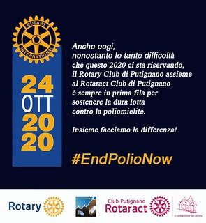#EndPolioNow
