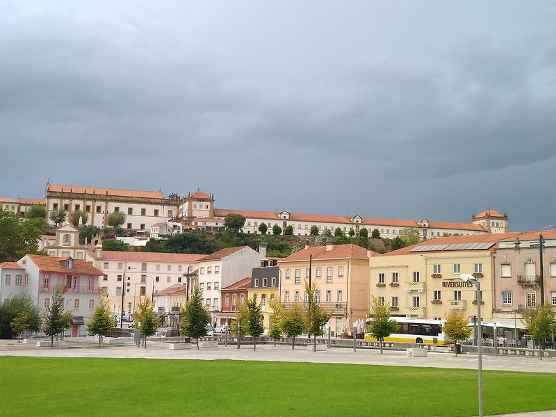 Mosteiro de Santa Clara-a-Velha, Coimbra