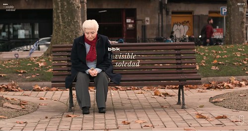 Invisible soledad