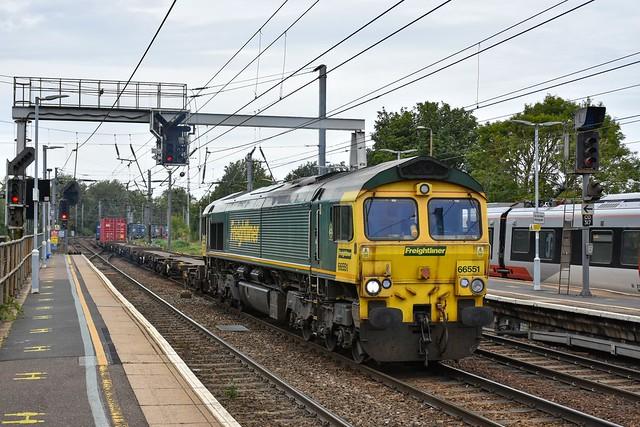 66551 - Ipswich - 04/09/20.