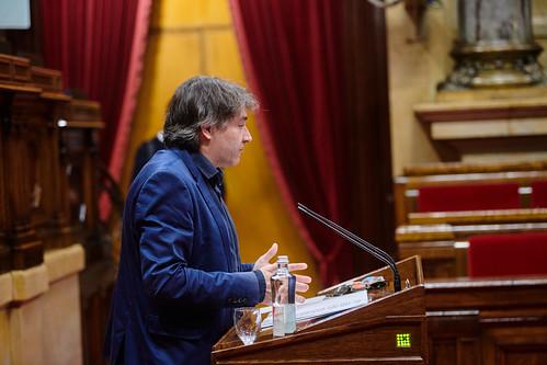 Ple del Parlament (19/11/20)
