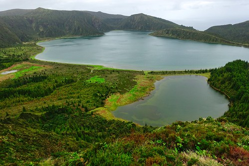 Lagoa do Fogo - San Miguel  -  Azores  DSC02755 | by Chris Belsten