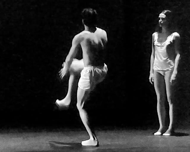 Dance ¬ 0424