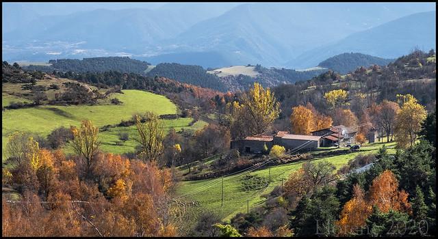 La Serra (Prullans)