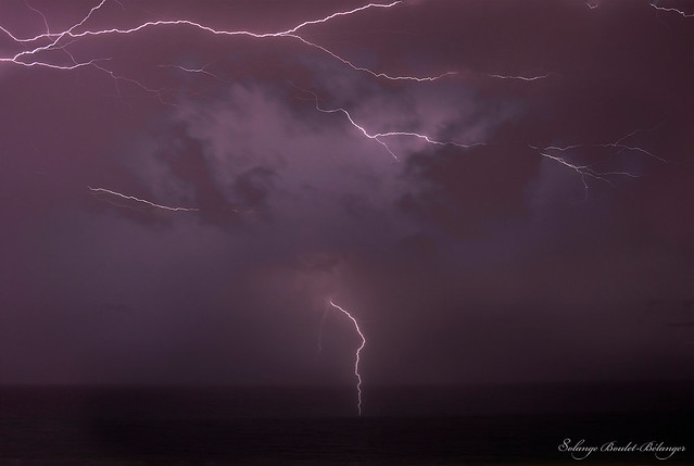 Thunderbolt --- [In Explore]