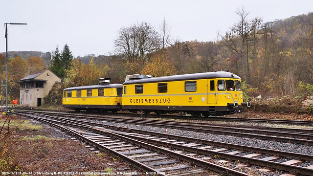 2020-11-12 10-04-44 D Stromberg D-DB 726002-9 725002-0 Gleismesszug