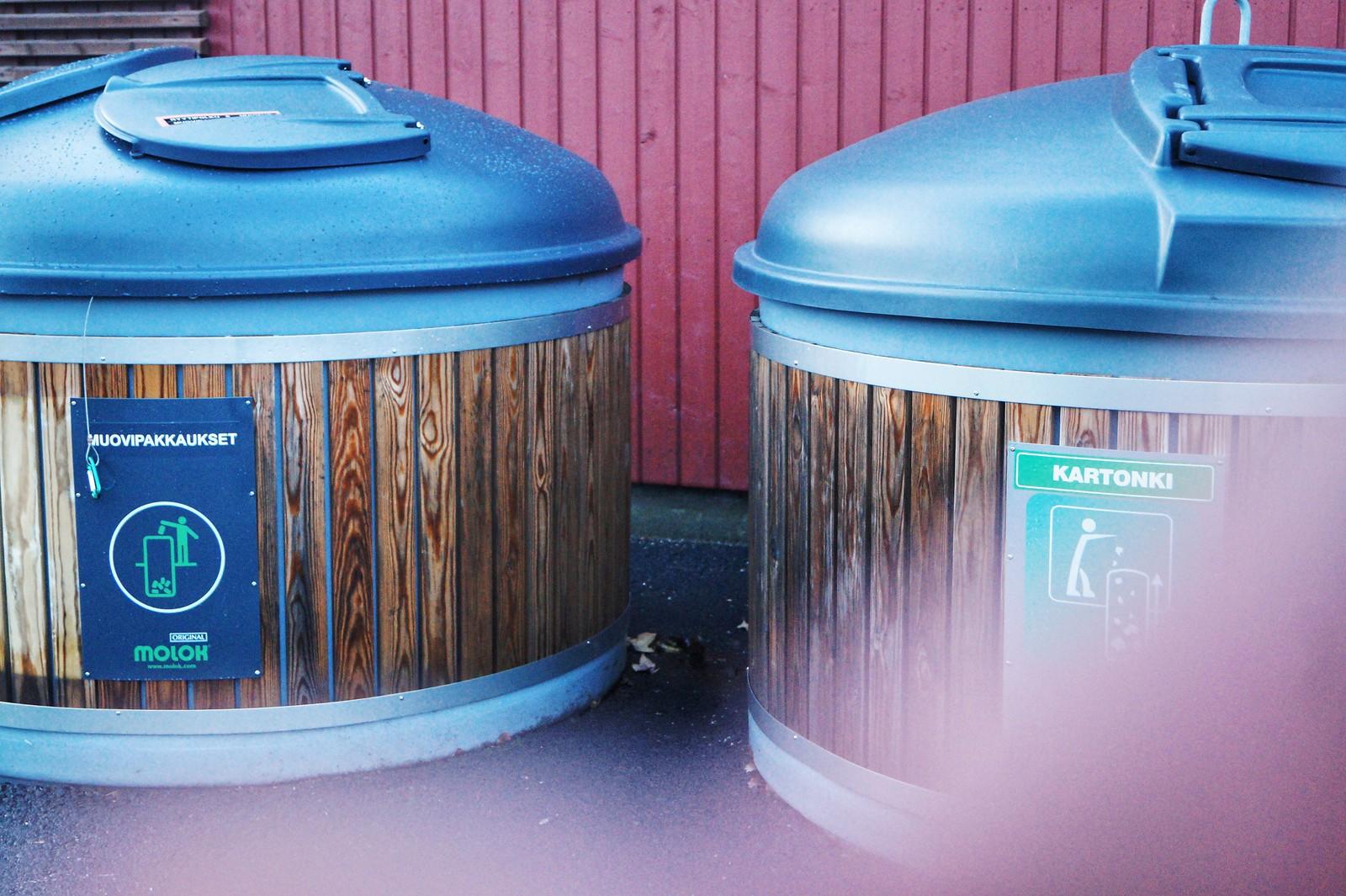 kierrätys-blogi
