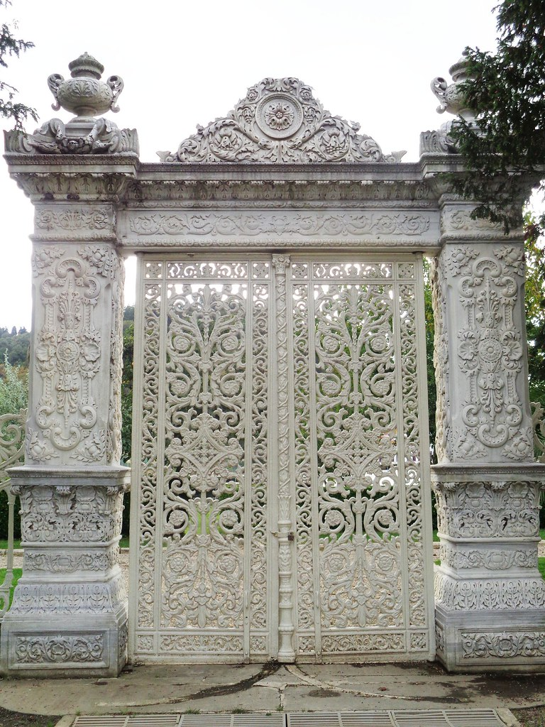 028-южные ворота