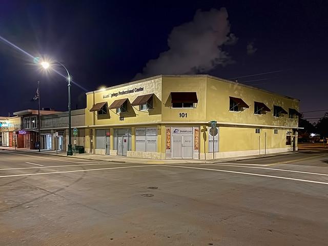 City of Miami Springs, Miami-Dade County, Florida, USA