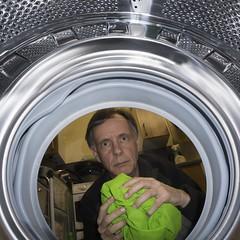 Ray taken by the Washing Machine