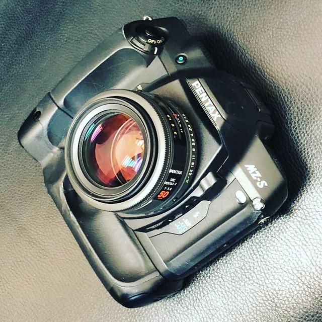 Pentax F 50mm f1.4 笨系最強標頭