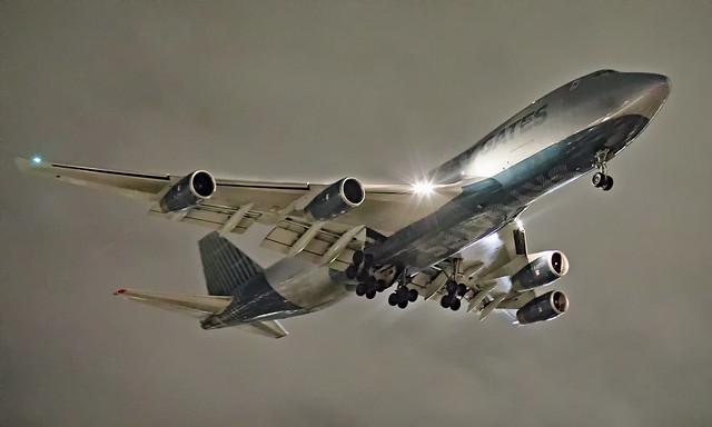VP-BCH - Boeing 747-467F(SCD) - LHR
