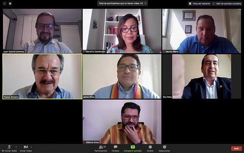 COMISIÓN DE FISCALIZACIÓN. ECUADOR, 20 DE NOVIEMBRE 2020