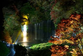 Shiraito Falls@Shizuoka_01