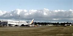 Faleolo International Airport