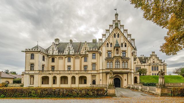 Grafenegg Castle 2