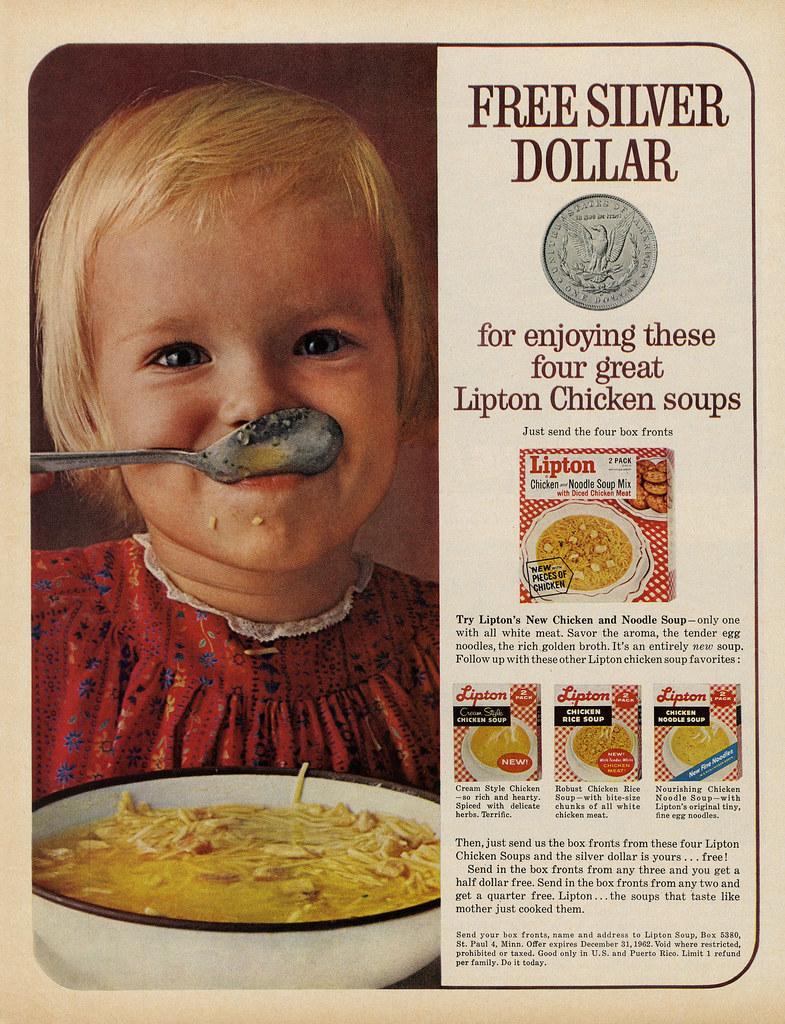 Lipton 1962