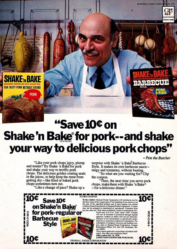 Shake 'n Bake 1979