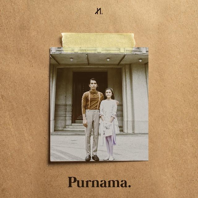 Naim Daniel - Purnama