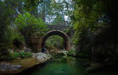 Puente de las Herrerías (Cazorla) - Jaén