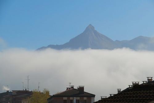 Fresco y nieblas